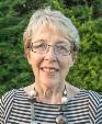 Photo of Councillor Molyneux.