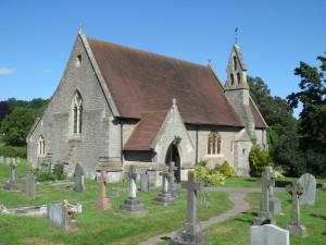 Upcoming Events at Parish Churches