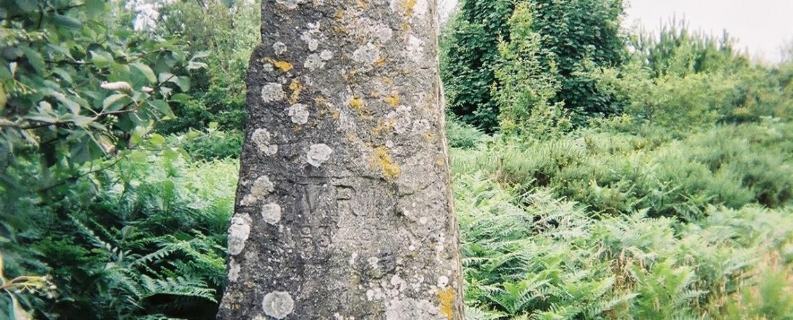 About Tidenham Parish