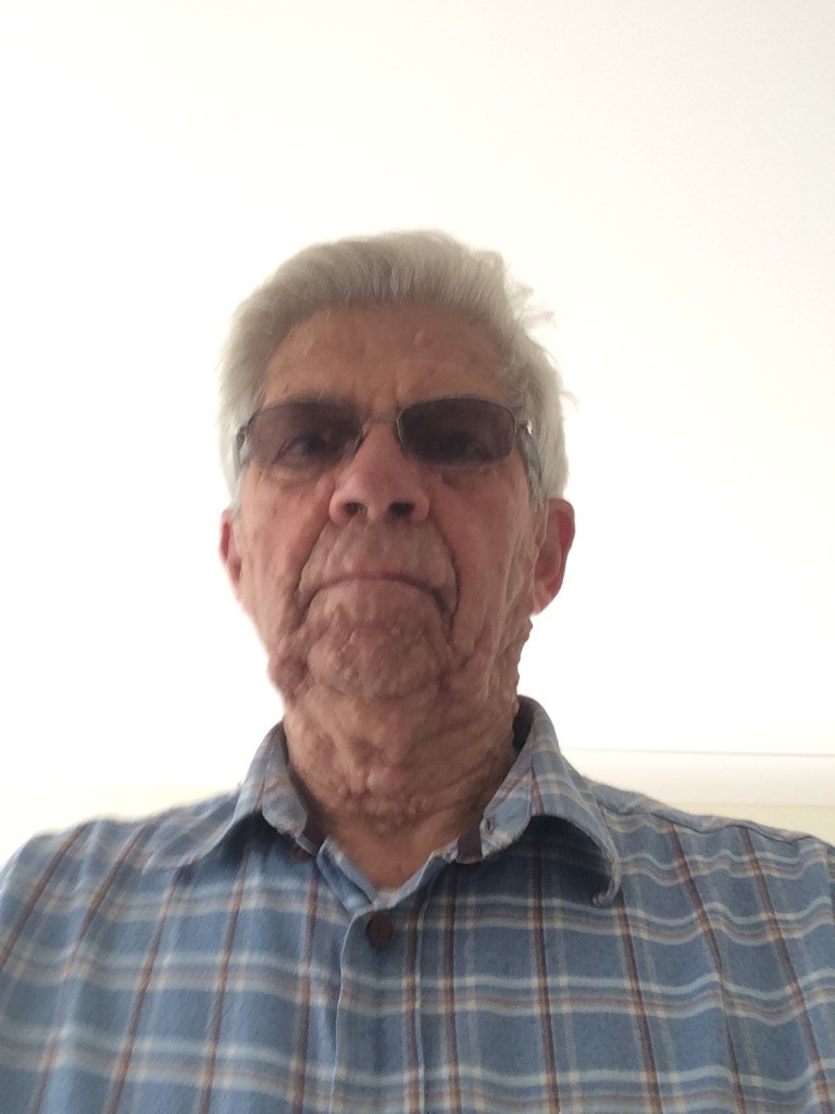 Photo of Councillor O'Toole.