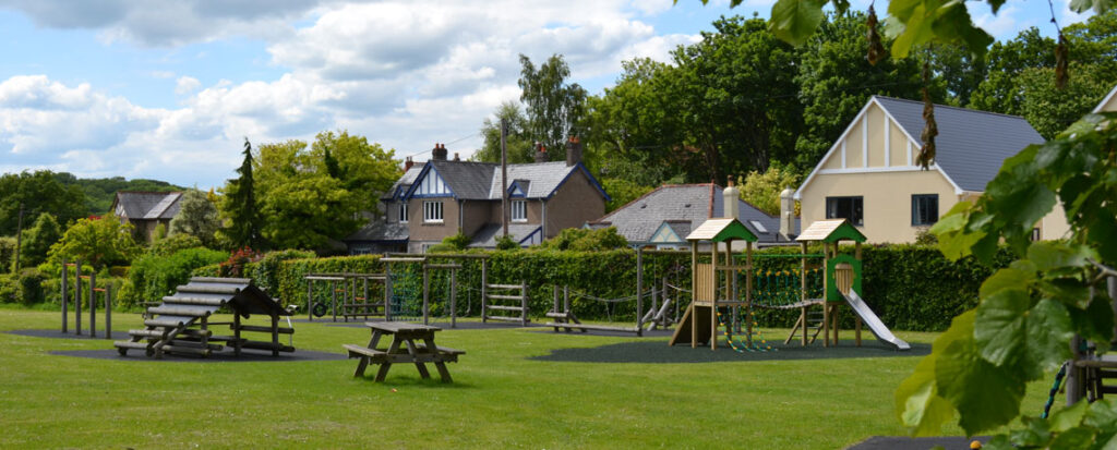 Picture of Tutshill Recreation Ground Play Area